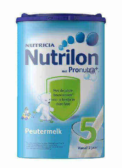 Nutrilon Baby Milk