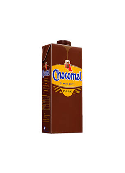 Chocomel Milk Home