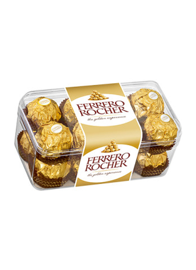 ferrero rocher Home